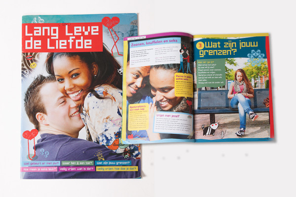 informatie-tijdschrift