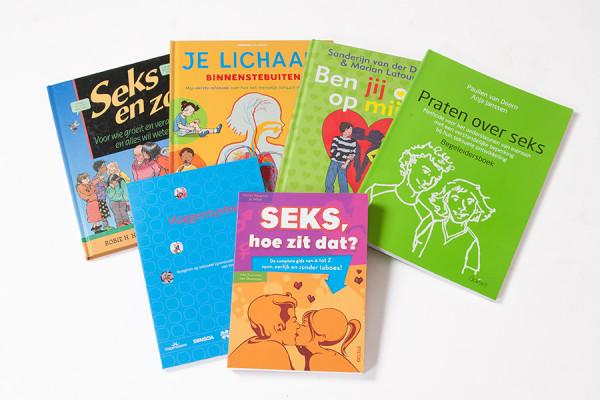 trainingsmateriaal-boeken